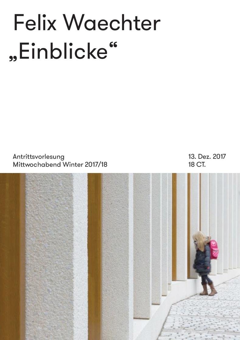 Waechter_Antrittsvorlesung_Darmstadt_2017