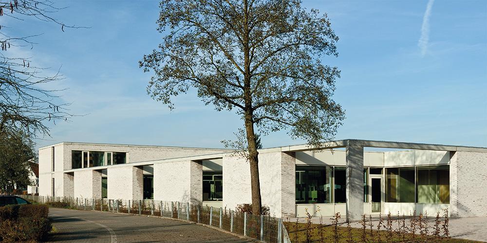 Grundschule Offenbach Bieber Waldhof