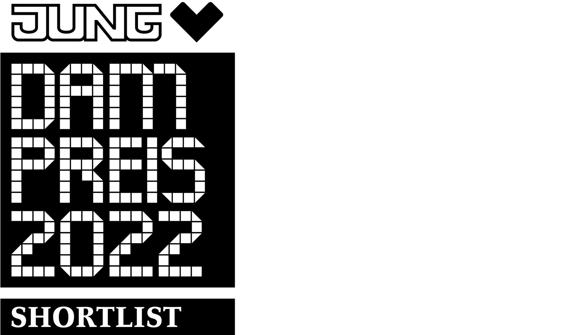 Label DAM Preis 2022-Shortlist