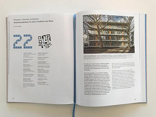 DAM Jahrbuch 2018_Seniorenwohnheim St. Josef_Waechter + Waechter