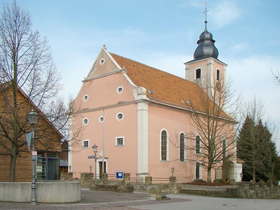 EV. Michelfeld Angelbachtal