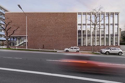 PAE Tagungszentrum Waechter+Waechter