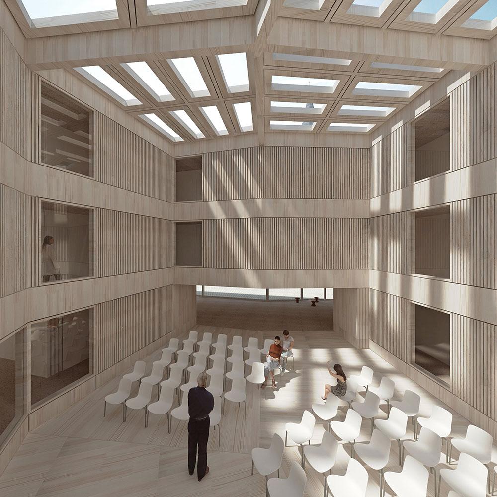 Architekt Bad Honnef bad honnef betreutes wohnen mit pfarrheim 1 platz waechter
