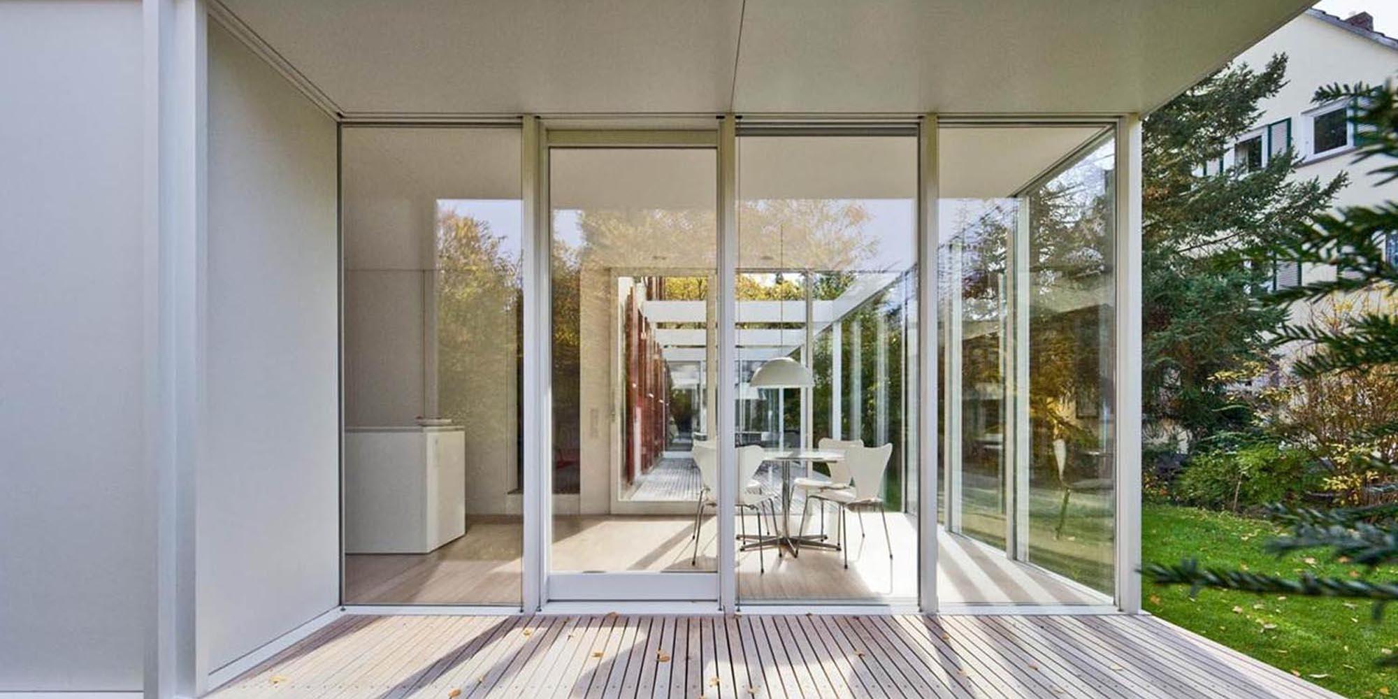 architektursommer rhein main wie architekten wohnen waechter waechter architekten bda. Black Bedroom Furniture Sets. Home Design Ideas