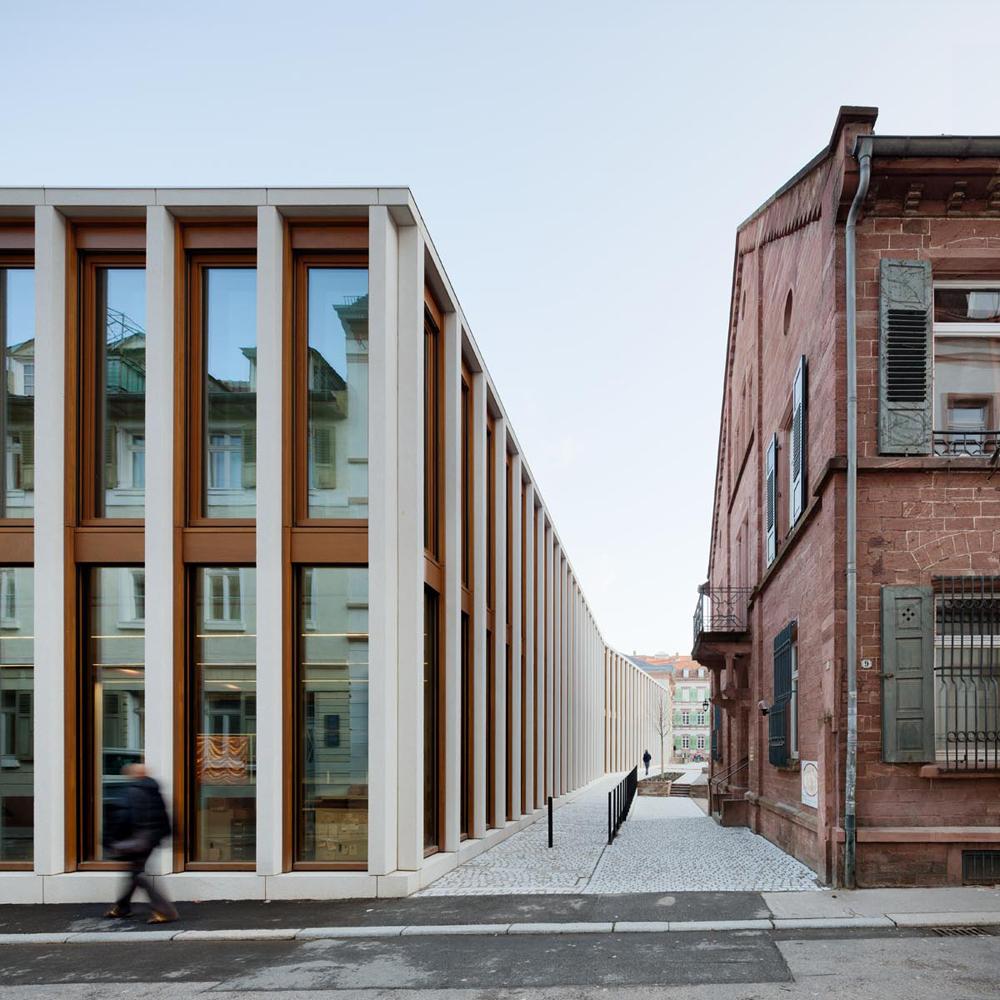 Architekten Heidelberg nike 2016 theater heidelberg nominiert waechter waechter