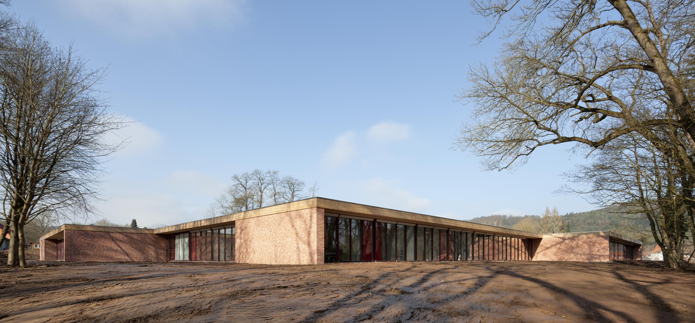 Wohnpflegeheim Haus im Burggarten_Waechter+ Waechter