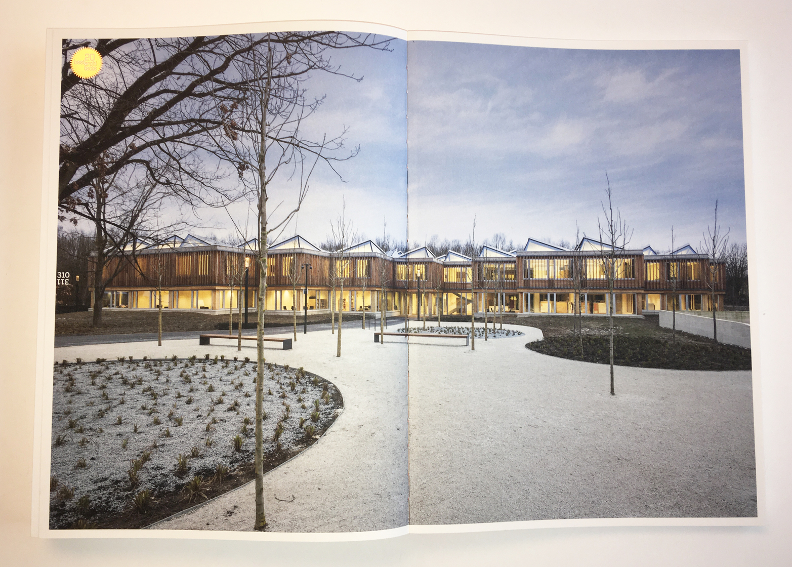 best architects 20 - AIZ Bonn