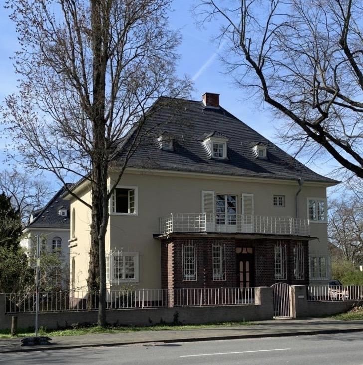 Waechter + Waechter Hindenburgstraße 11 Darmstadt