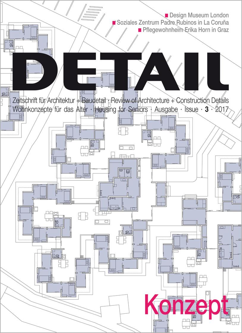 Detail Konzept Cover Ausgabe März 2017