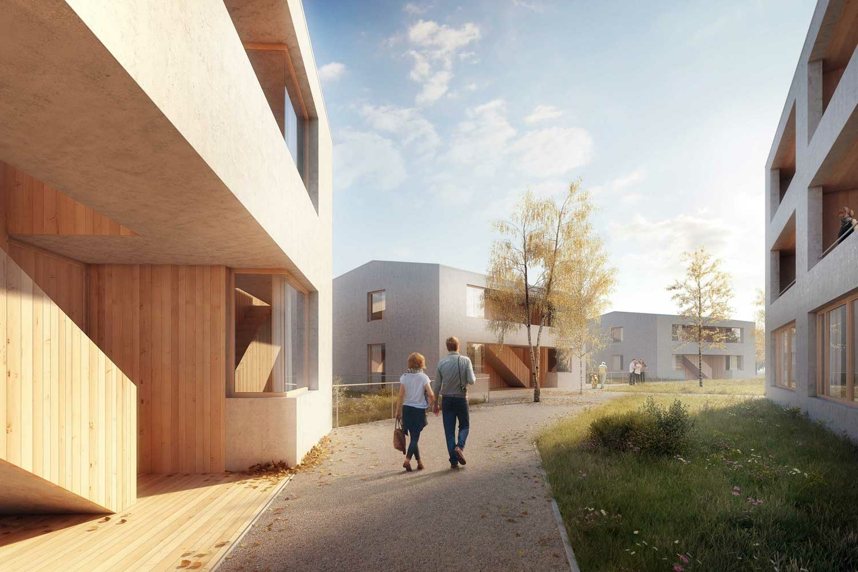 Campus Freistil - Inklusives Wohnen Rüdesheim