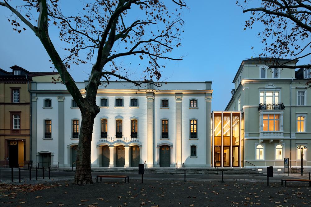 Waechter_Waechter_Theater Heidelberg_2015_Hugo-Häring_Landespreis_2015