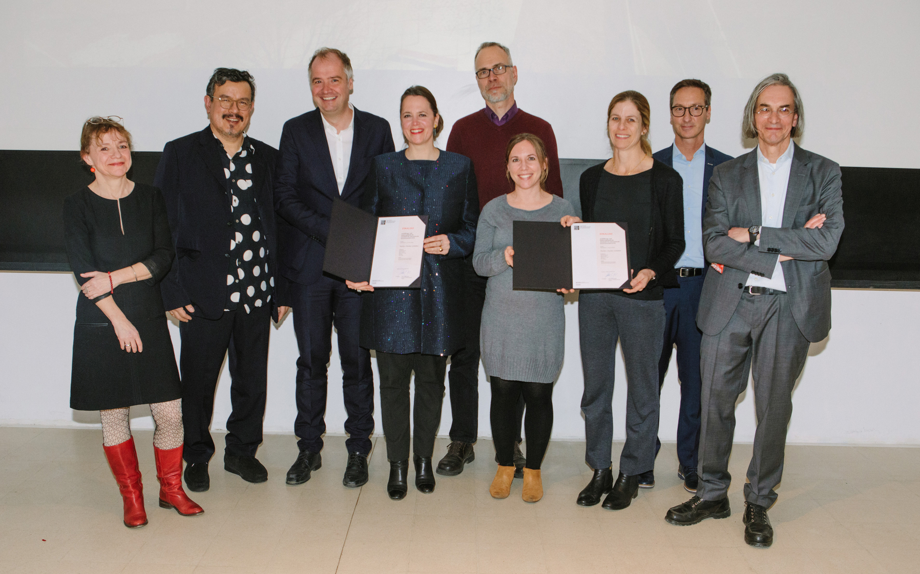 DAM Preis 2019 - Preisverleihung