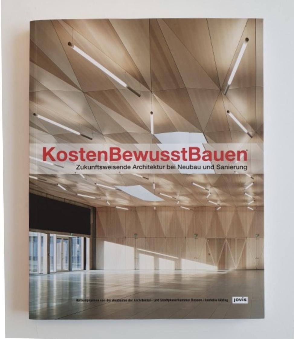 KostenBewusstBauen - Zukunftsweisende Architektur bei Neubau und Sanierung