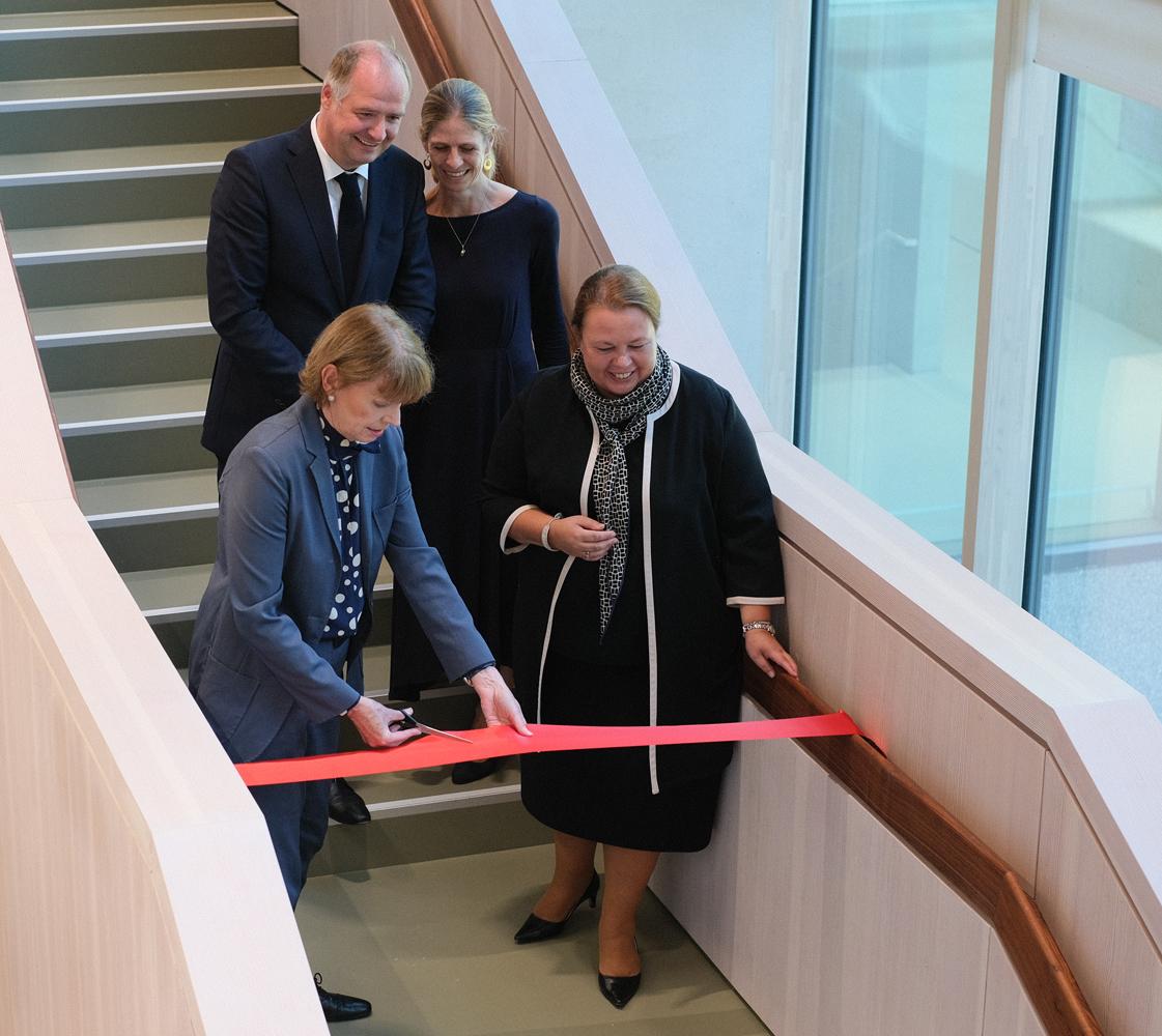 Eröffnung Historisches Archiv Köln_rba