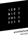 Logo Iconic Awards 2015