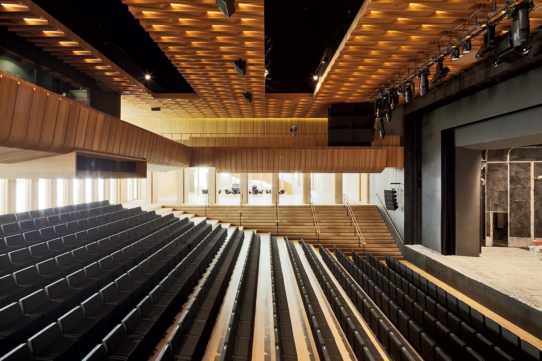 Waechter + Waechter_Theater Heidelberg