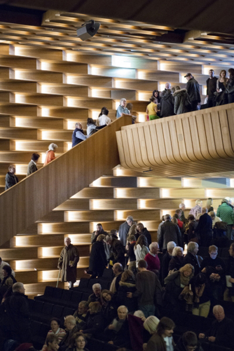 Theater Heidelberg Tag der offenen Tür