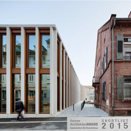 Waechter_Waechter_Theater Heidelberg_2015_Heinze_Award