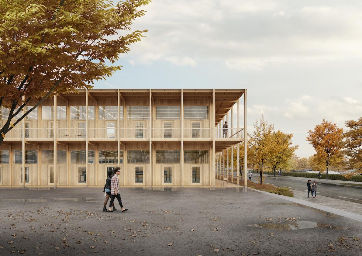 Waechter+Waechter_Theodor-Litt-Schule Gießen