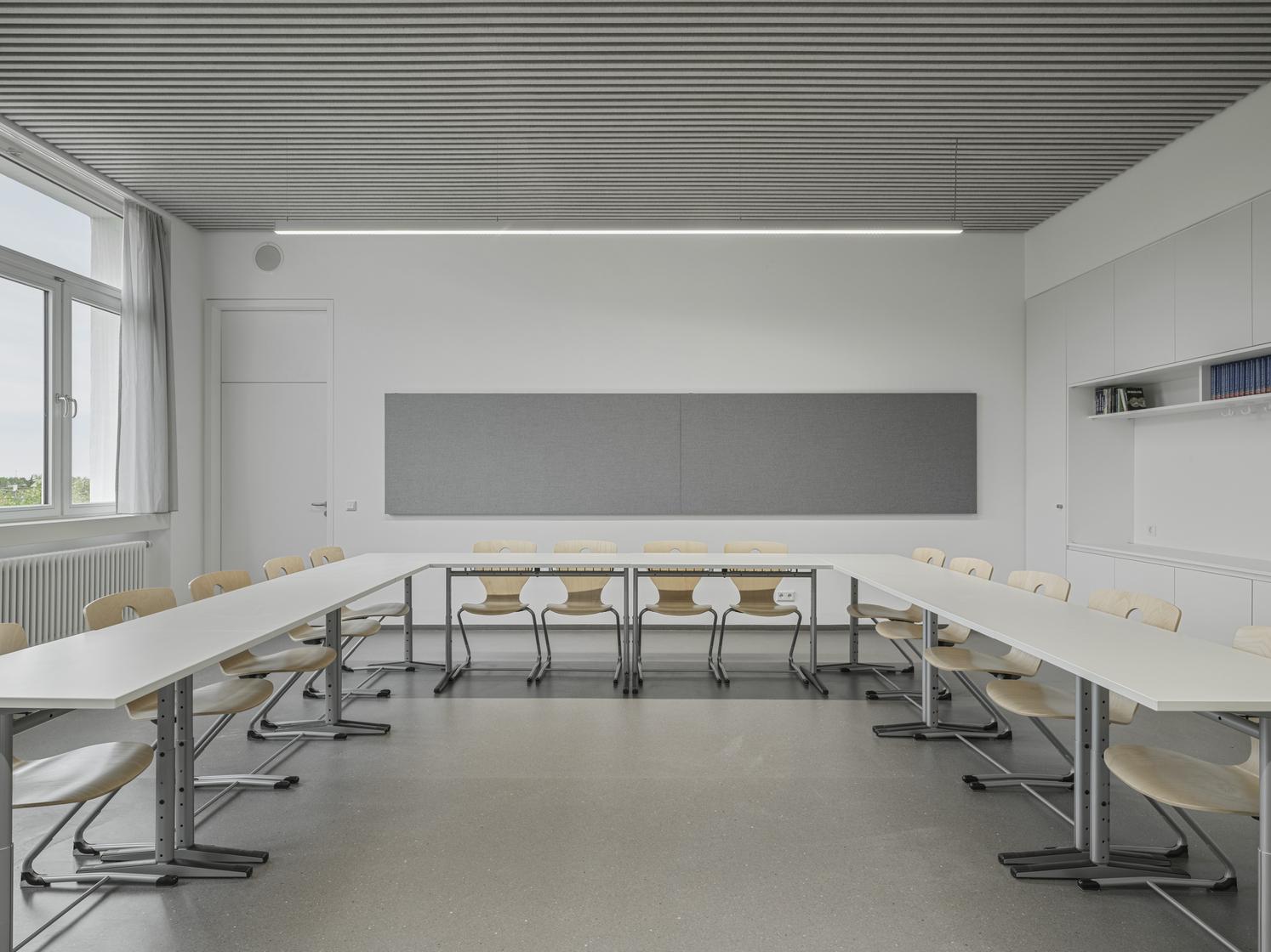 Herderschule Darmstadt