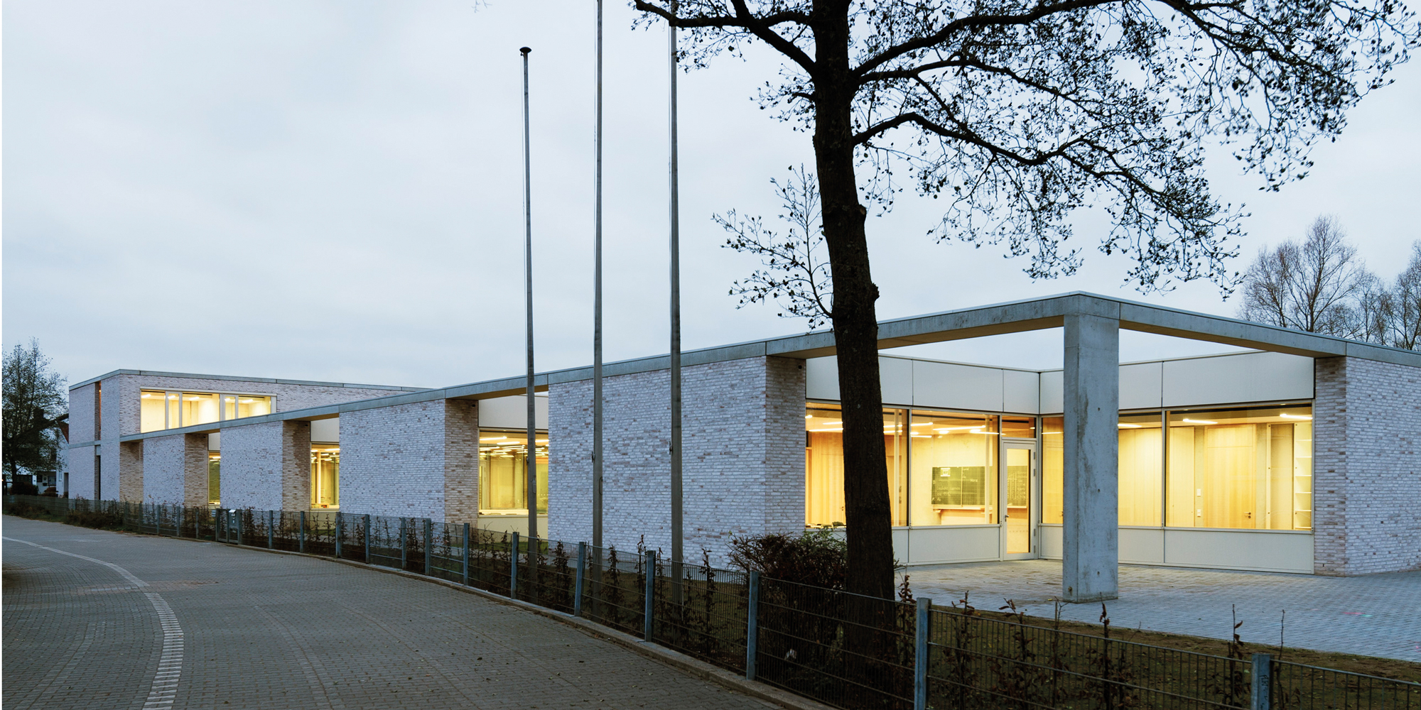 Grundschule Offenbach Bieber