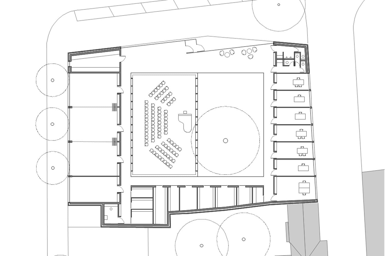 Waechter_Wiesloch_Gemeindezentrum_Petrusgemeinde_2016