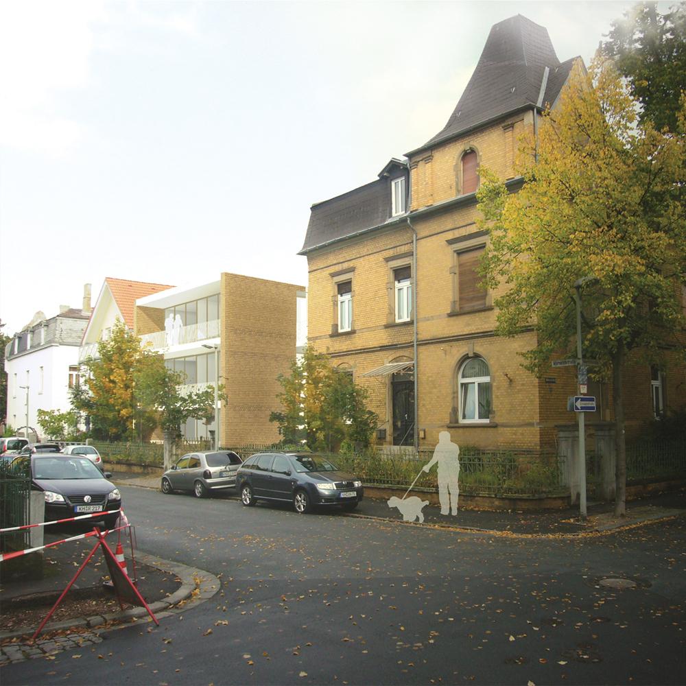 Betreutes Wohnen Bad Kreuznach