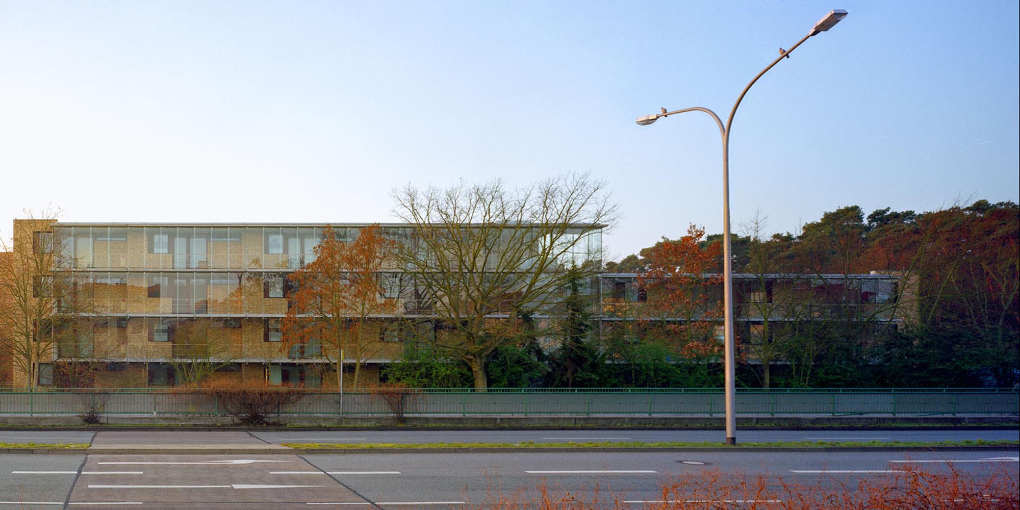 Betreutes Wohnen am Ostpark