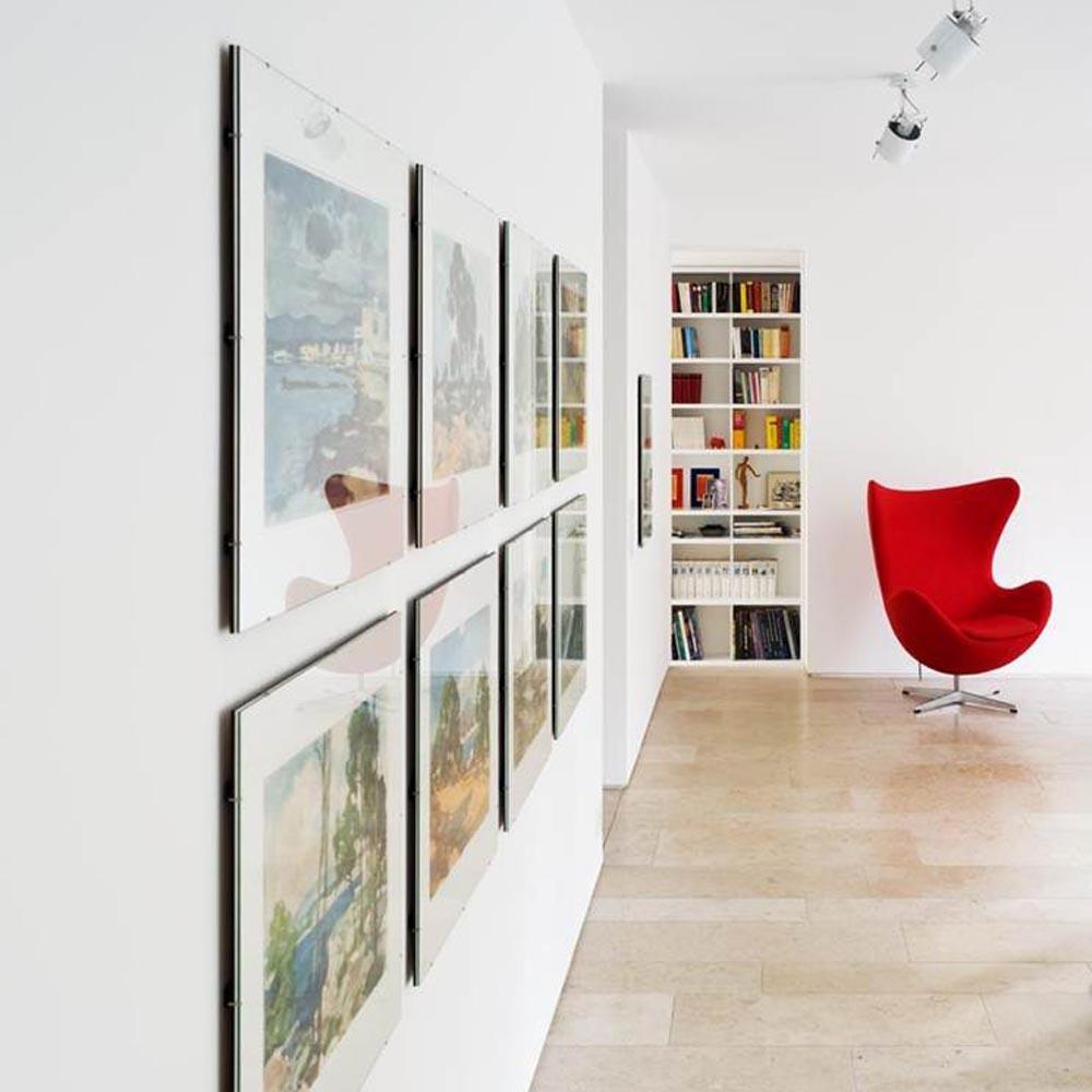 Haus W - Lesen