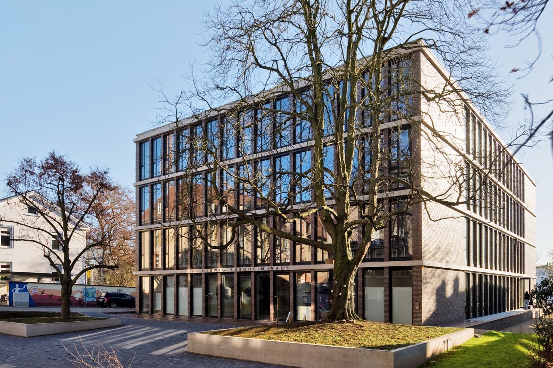 Fachschule der Pädagogischen Akademie Elisabethenstift
