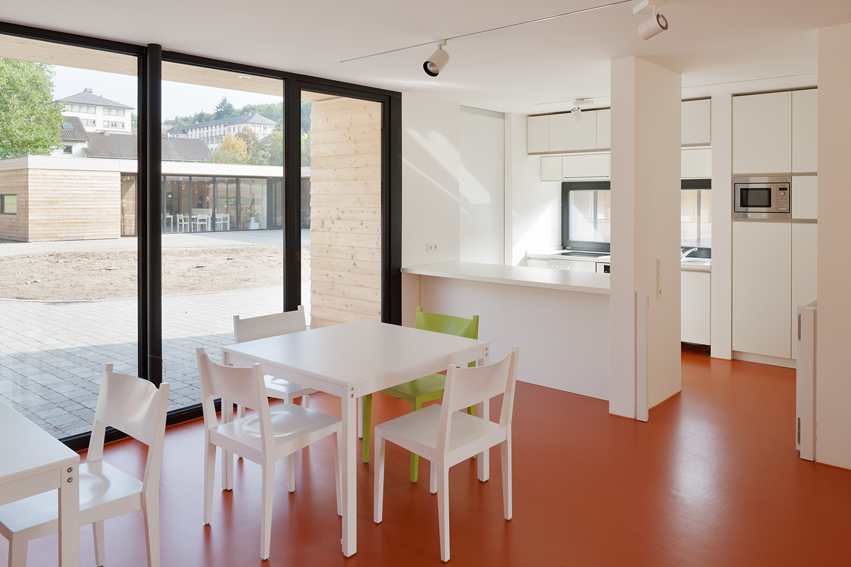 Kinderhäuser_St.Vincenzstift_Aulhausen_Gemeinschaftsküche