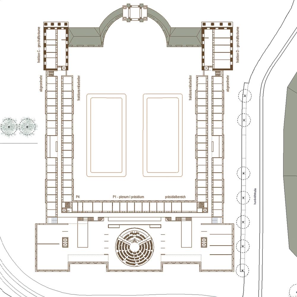 Landtag Berlin-Brandenburg