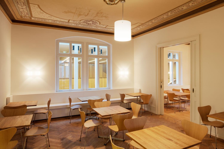 Theater und Philharmonisches Orchester Heidelberg