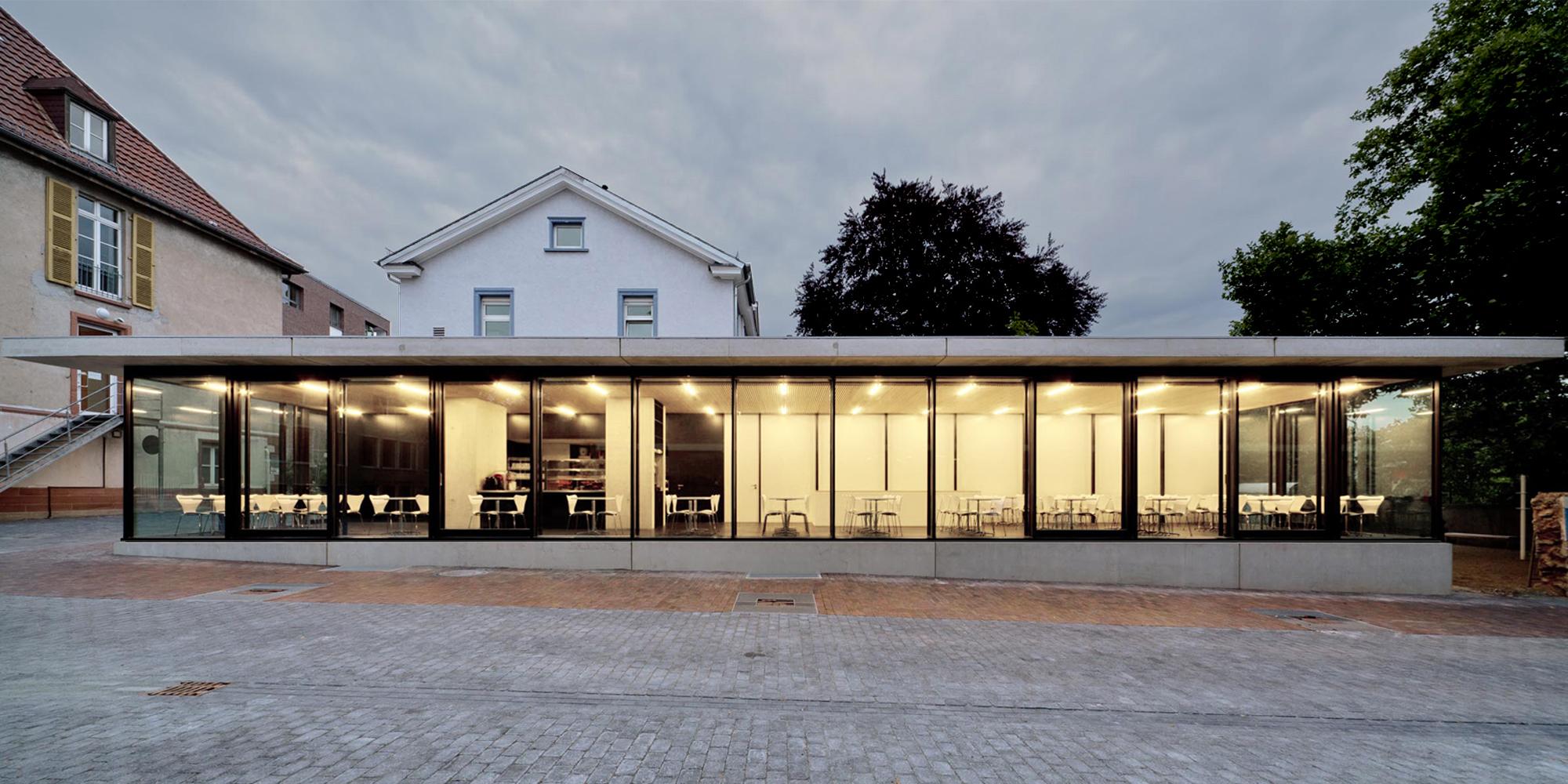 Architekten Darmstadt willkommen waechter waechter architekten bda darmstadt