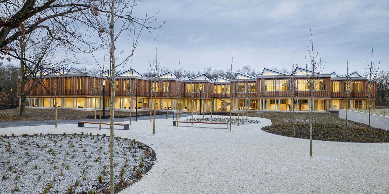 Akademie für Internationale Zusammenarbeit Bonn